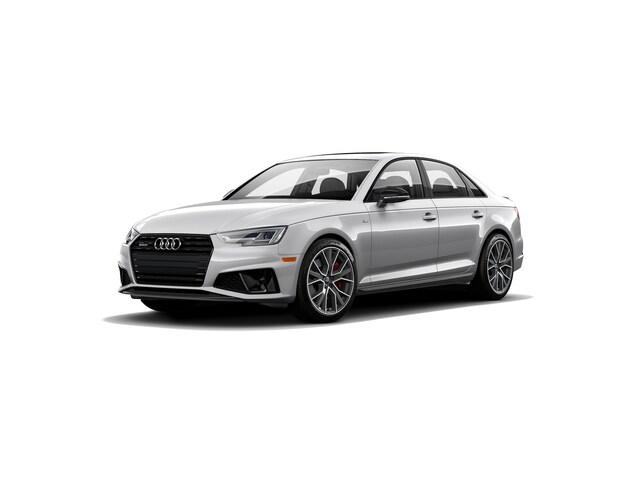 New 2019 Audi A4 2.0T Premium Plus Sedan Oxnard, CA