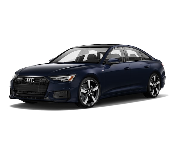 New 2020 Audi A6 55 Premium Plus Sedan Fort Collins