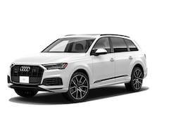 New 2021 Audi Q7 SUV Glenwood Springs