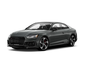 2019 Audi RS 5 2.9T Coupe Charlotte