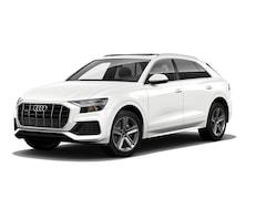 2021 Audi Q8 Premium Premium 55 TFSI quattro