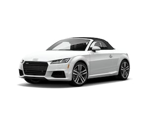 New 2020 Audi TT 2.0T Convertible in Los Angeles, CA