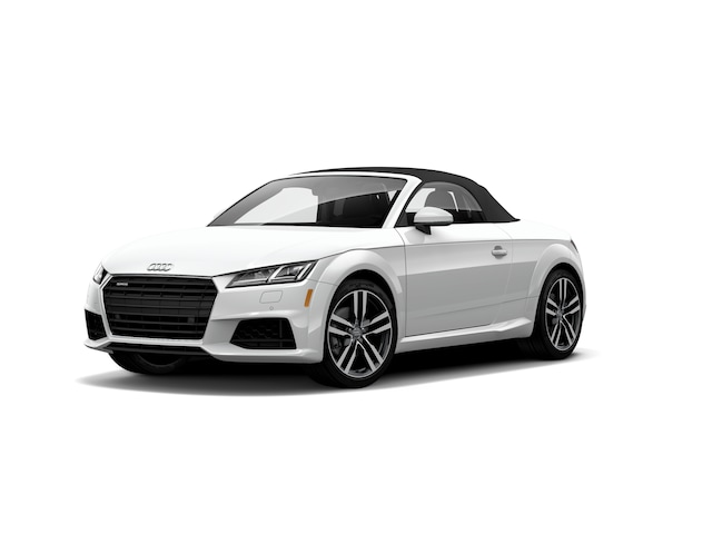 New 2020 Audi TT 2.0T Convertible For Sale in Fremont, CA