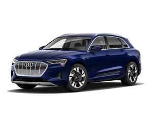 New 2021 Audi e-tron Premium Sport Utility
