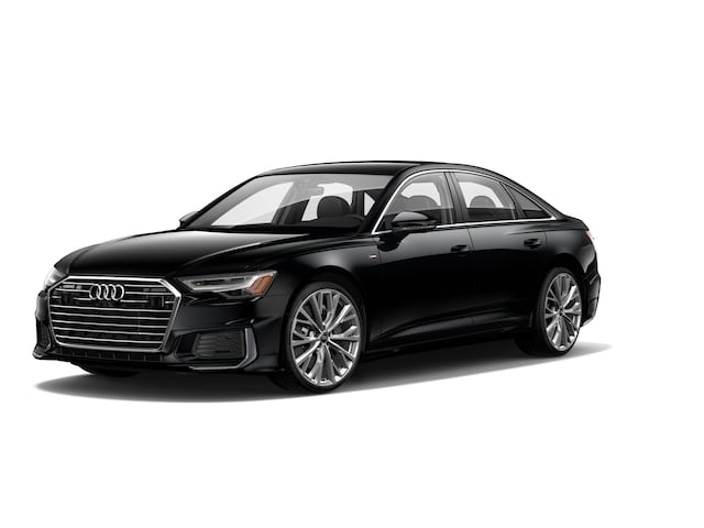 New 2019 Audi A6 3.0T Prestige Sedan WAUM2AF26KN047000 in Huntington, NY