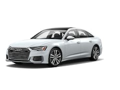 New 2019 Audi A6 3.0T Premium Plus Sedan For sale in Des Moines, IA