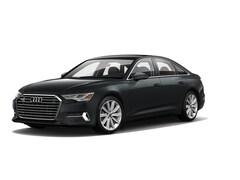 2020 Audi A6 45 Premium Sedan