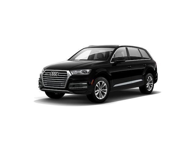 New 2019 Audi Q7 2.0T Premium SUV WA1AHAF73KD033877 For sale near New Brunswick NJ