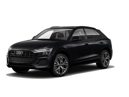 2021 Audi Q8 55 Premium SUV
