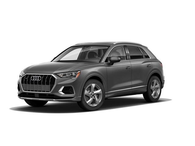 New 2020 Audi Q3 45 Premium SUV for sale in Livermore, CA