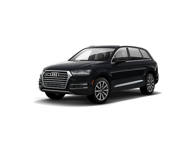 New 2019 Audi Q7 3.0T Premium SUV Warrington