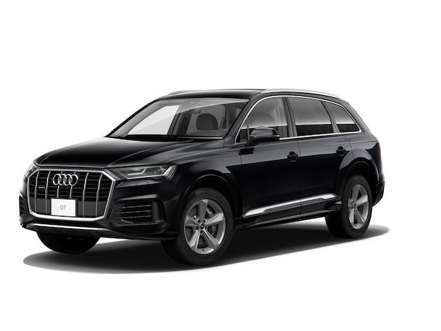 2020 Audi Q7 Premium Sport Utility Vehicle