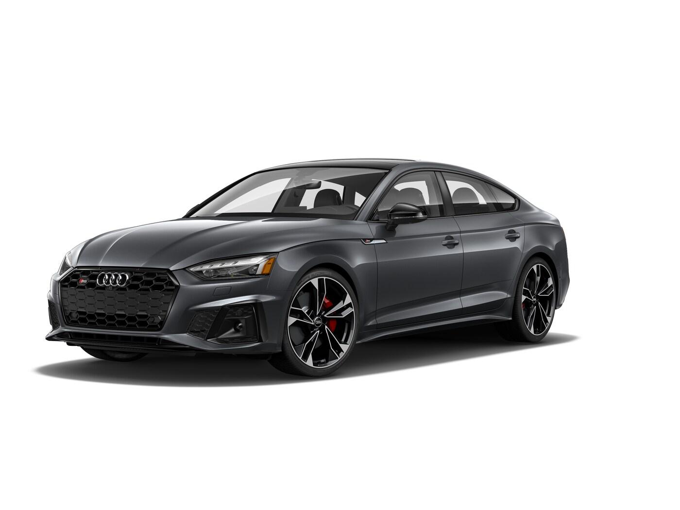2021 Audi S5 Prestige 3.0 TFSI quattro