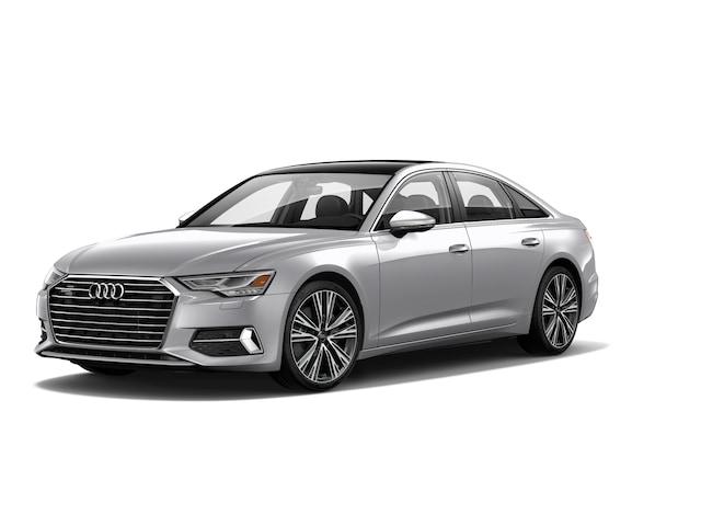New 2019 Audi A6 45 Premium Sedan Oxnard, CA