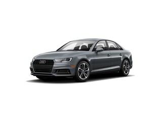 New 2019 Audi A4 2.0T Titanium Premium Sedan for sale in Calabasas