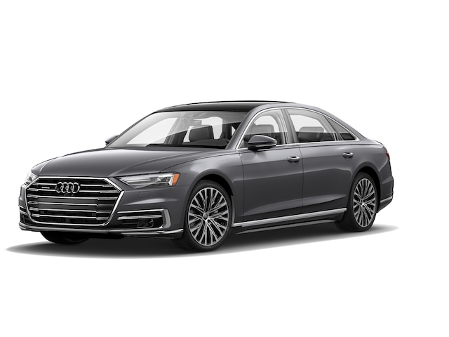 2019 Audi A8 L 3.0T Sedan for sale in Miami