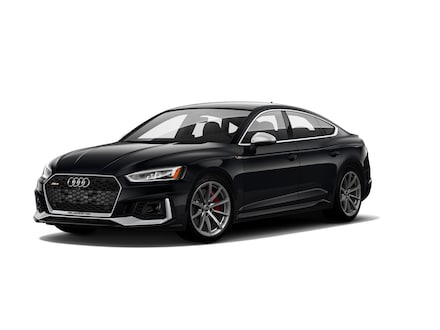 New 2019 Audi RS 5 2.9T Sportback for Sale in Huntington Station