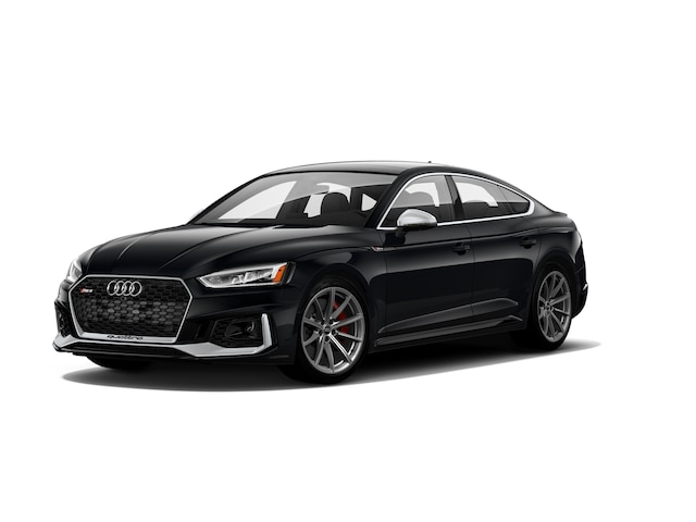 New 2019 Audi RS 5 2.9T Sportback WUABWCF51KA900580 in Huntington, NY