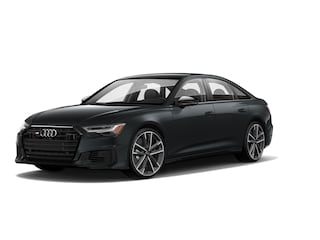 New 2020 Audi S6 2.9T Prestige Sedan for sale in Boise at Audi Boise