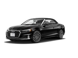 New 2020 Audi A5 2.0T Premium Plus Cabriolet in Columbia SC