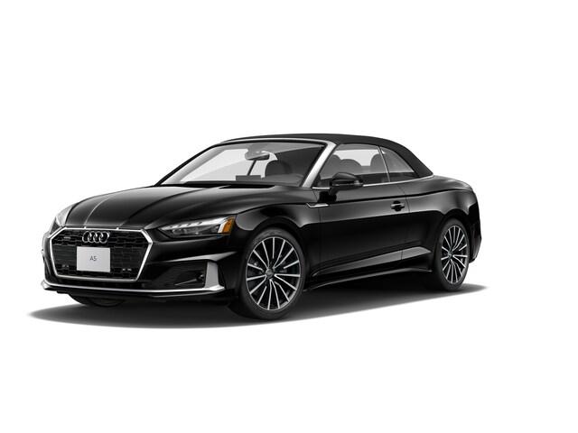 New 2020 Audi A5 2.0T Premium Plus Convertible WAUWNGF56LN004520 U51841 in Atlanta, GA