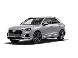 2021 Audi Q3 40 Premium Premium 40 TFSI quattro
