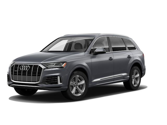 New 2020 Audi Q7 45 Premium SUV for Sale in Phoenix AZ