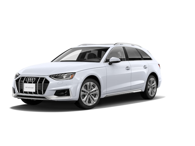New 2020 Audi A4 allroad 2.0T Premium Plus Wagon near Atlanta, GA
