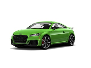 2020 Audi TT RS 2.5T Coupe