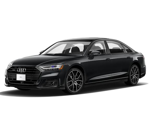 New 2020 Audi A8 L 60 Sedan for sale in Loves Park, IL