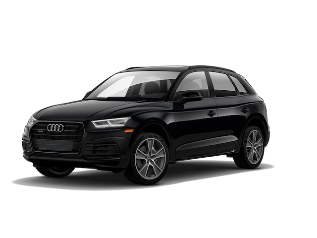 New 2020 Audi Q5 45 Premium Plus SUV in New London