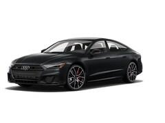 2020 Audi S7 2.9T Hatchback
