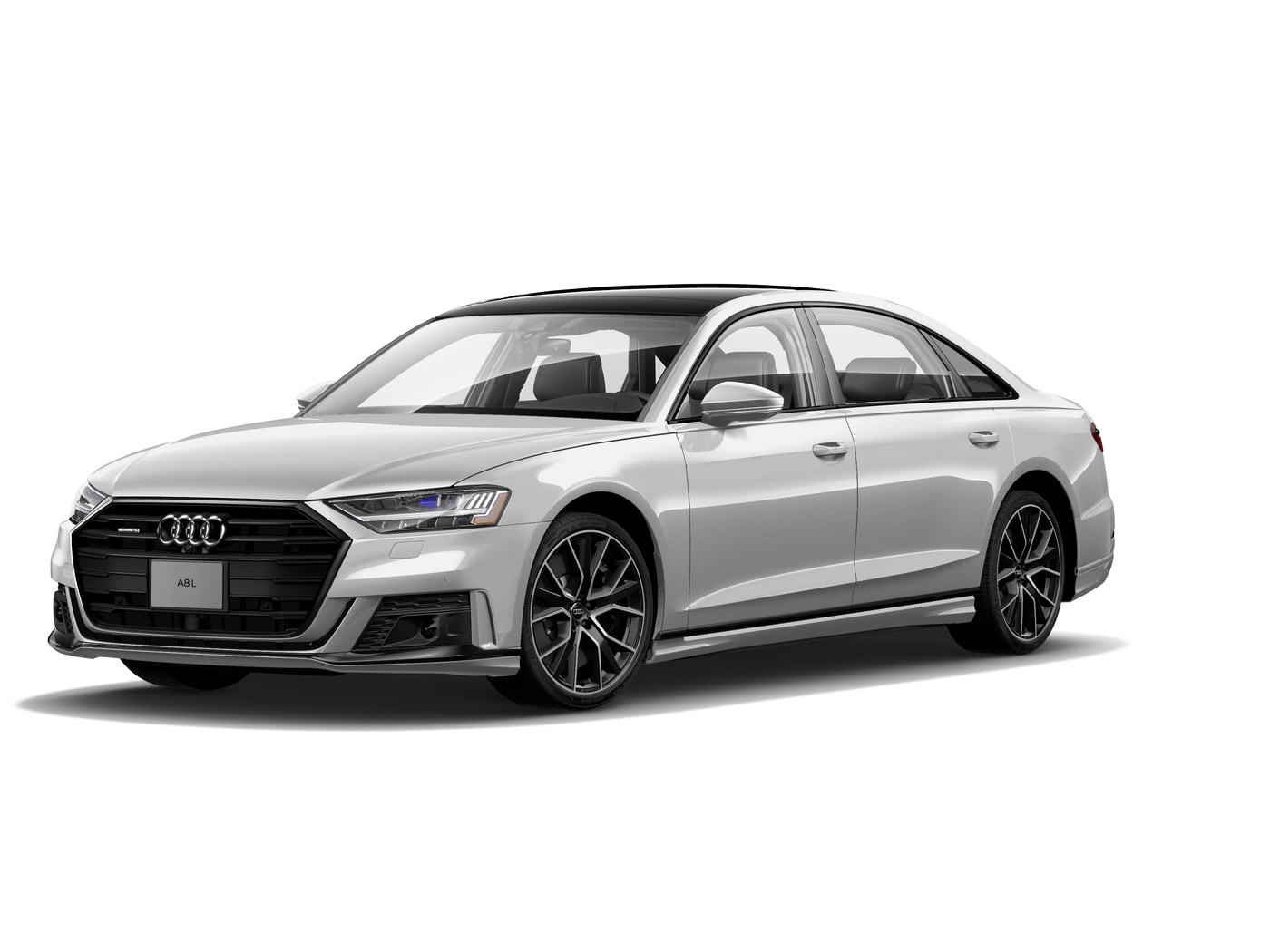 2020 Audi A8 For Sale in West Springfield MA | Audi West ...