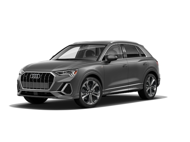 New 2020 Audi Q3 45 S line Prestige SUV in Chattanooga