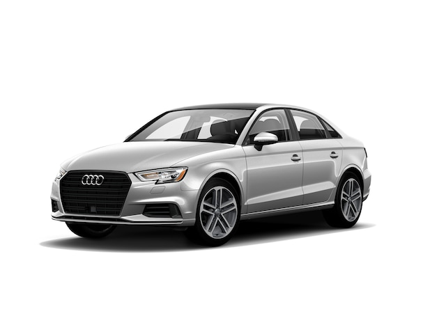 New 2020 Audi A3 Premium Sedan for Sale in Highland Park, IL, at Audi Exchange