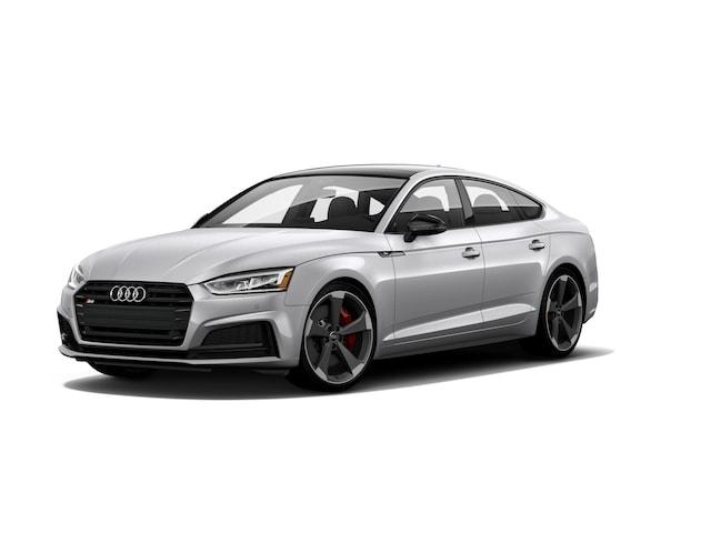 New 2019 Audi S5 3.0T Premium Plus Sportback WAUB4CF51KA080906 KA080906 for sale in Sanford, FL near Orlando