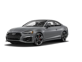 New 2021 Audi S5 3.0T Premium Plus Coupe
