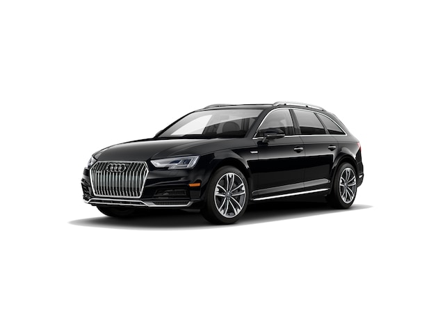 New 2019 Audi A4 allroad 2.0T Premium Plus Wagon Oxnard, CA
