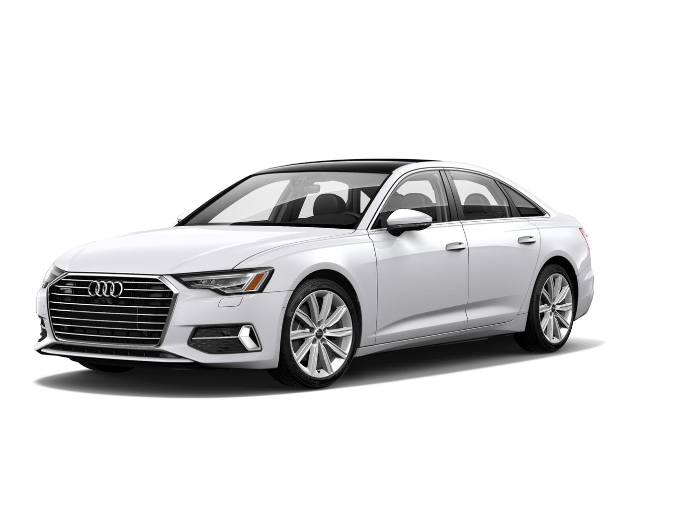 2019 Audi A6 Premium Plus 45 TFSI quattro