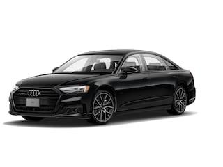 New 2020 Audi A8 L 55 Sedan for sale in Calabasas