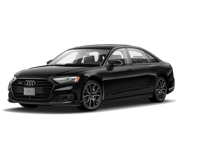 New 2020 Audi A8 L 55 Sedan For sale near New Brunswick NJ