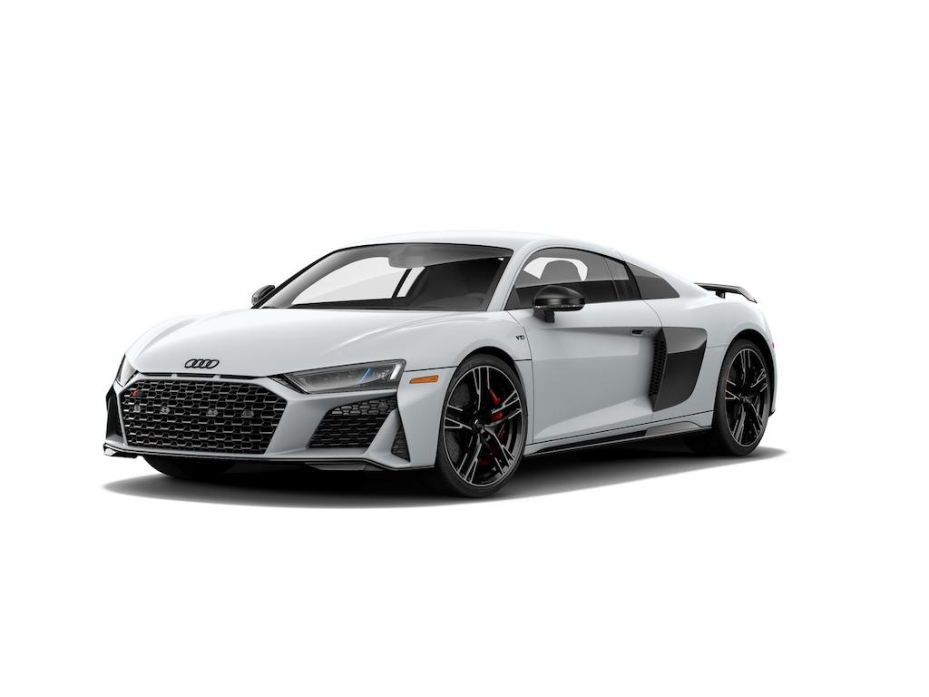 New 2020 Audi R8 For Sale In Rockville Md Vin Wuakbafx0l7900148