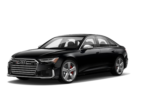 2020 Audi S6 2.9T Prestige Sedan For Sale in Chicago, IL
