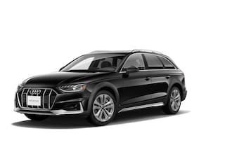 New 2020 Audi A4 allroad 2.0T Premium Plus Wagon for sale in Houston