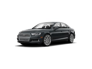 2019 Audi A4 2.0T Premium Plus Sedan For Sale in Costa Mesa, CA