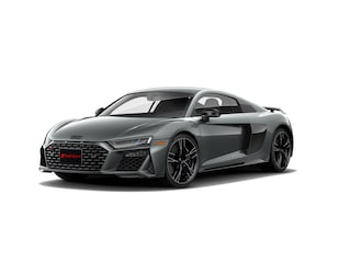 New 2020 Audi R8 5.2 V10 performance Coupe for sale in Boise at Audi Boise