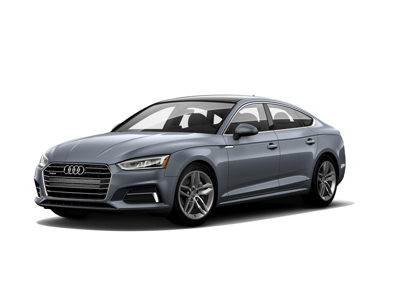 New 2019 Audi A5 2.0T Premium Sportback in East Hartford