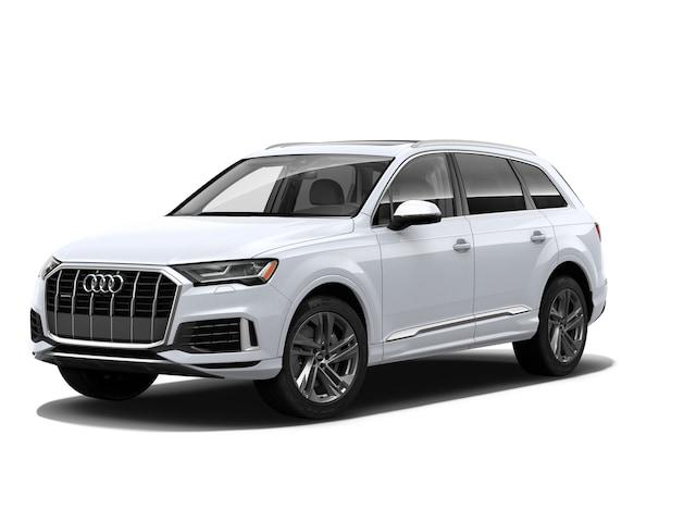 2020 Audi Q7 55 Premium SUV