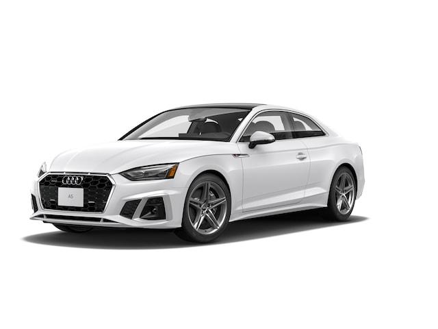 N ew 2020 Audi A5 2.0T Premium Coupe for sale in Miami