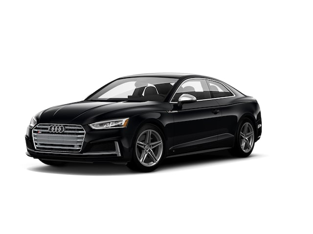 New 2019 Audi S5 3.0T Premium Plus Coupe WAUP4AF57KA078460 in Huntington, NY